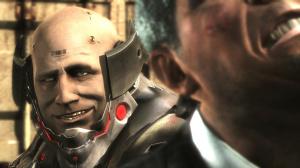 E3 2012: Images de Metal Gear Rising : Revengeance