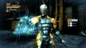 Metal Gear Rising : Kojima voulait Gray Fox à la place de Raiden