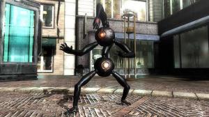 Images de Metal Gear Rising : Jeux de mains...