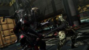 Metal Gear Rising Revengeance : Des infos sur les prochains DLC