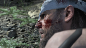 MGS 5 = The Phantom Pain + Ground Zeroes ? Eh bien non !