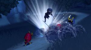 Images et vidéo de Mini Ninjas
