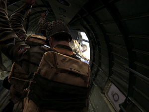 Images : Medal Of Honor Airborne
