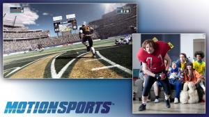 E3 2010 : MotionSports annoncé