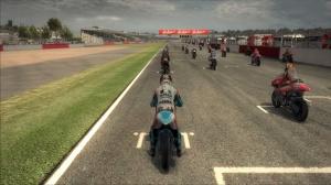 MotoGP 09/10 dévoile Silverstone