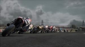 Mise à jour gratuite pour MotoGP 09/10