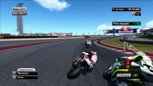 MotoGP 13 patché sur consoles