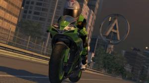 E3 2007 : MotoGP '07 brûle l'asphalte en images