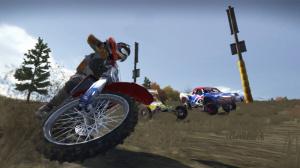 E3 2007 : MX vs ATV Untamed apprivoise toutes les consoles