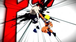 GC 2008 : Naruto : The Broken Bond