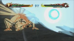 Naruto Shippuden : Ultimate Ninja Storm Revolution