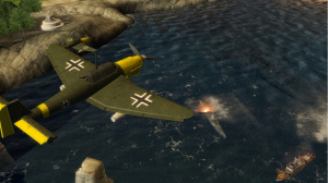Images de Naval Assault : The Killing Tide