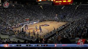 Images : NBA 2K7