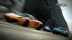 Images de Need for Speed : The Run - Million Dollar Highway