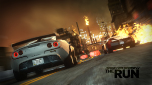 Images de Need for Speed : The Run