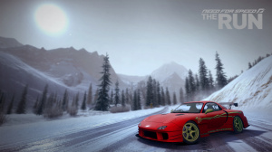 Un nouveau DLC pour Need for Speed : The Run