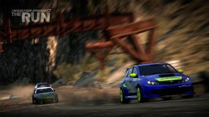 Un nouveau DLC pour Need for Speed : The Run