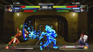 Neo Geo Battle Coliseum : images et date de sortie