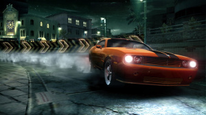 [MAJ] Need For Speed Carbon : des infos...