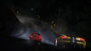 Need For Speed Carbon : le site officiel