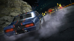 Images : Need For Speed va au charbon