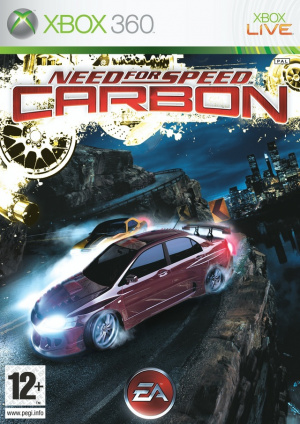 Need for Speed Carbon sur 360