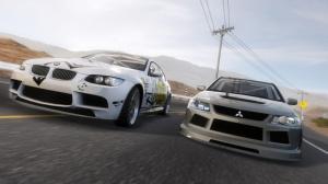 Need For Speed ProStreet : il en a sous le capot