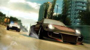 Need for Speed joue à la police et aux voleurs