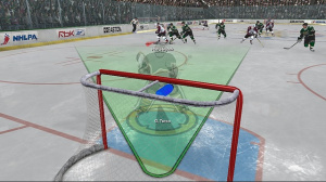 NHL 2K6 patine de plus belle