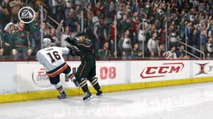 Images : NHL 08