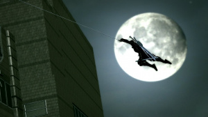 Ninja Blade sur PC