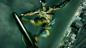 Deux images de plus pour Ninja Blade