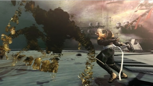 Nier - E3 2009