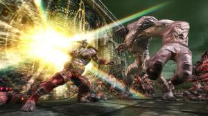 Xbox 360 - Beat'em all
