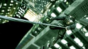 Ninja Blade en démo sur le Live