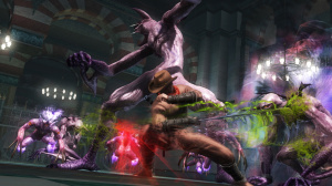 Images des DLC de Ninja Gaiden 3