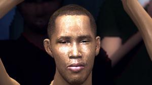 NBA Live 06 sur Xbox 360