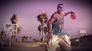 Images : NBA Street Homecourt