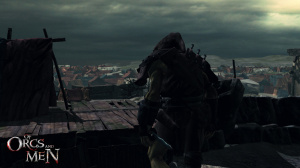 Of Orcs and Men - E3 2011