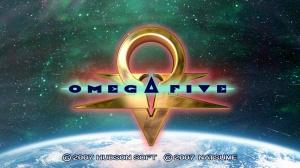 Images : Omega Five dispo