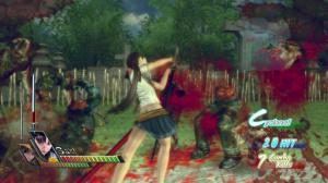 Images de OneChanbara : Bikini Samurai Squad