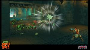 Images de Orcs Must Die !