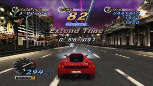 Sega annonce OutRun Online Arcade