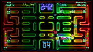 Pac-Man Championship Edition DX disponible sur Windows 8