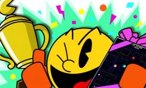Pac-Man sur 360