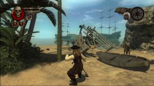 Images : Pirates Des Caraibes sur nouvelle génération