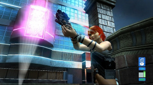 Perfect Dark Zero en images