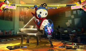 Images de Persona 4 : The Ultimate in Mayonaka Arena