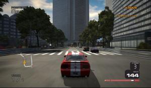 Project Gotham Racing 3 : le style en option