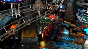 Une nouvelle table pour Pinball FX